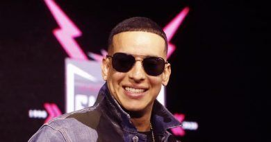 Daddy Yankee lidera nuevamente la lista Latin Airplay Billboard